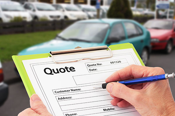 Know What's In Your Auto Transport Quote Stunning Auto Transport Quote