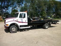 Flatbed Auto Shipping Carriers