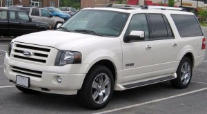 SUV Shipping Services