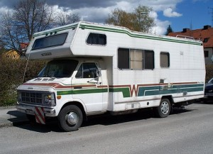 Recreational Vehicle Transport