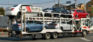 Standby Auto Transport Services