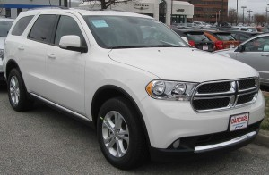 What to Know When Shipping a Dodge Durango